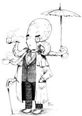 Sherloctopus