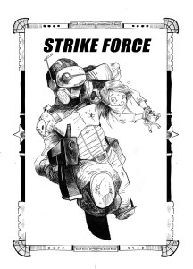 strike-force_Title-page