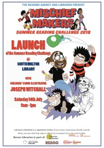 Mischief-Makers_LAUNCH-Poster_SouthMolton